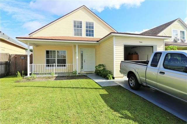 5441 Wood Crossing Street, Orlando, FL 32811 (MLS #O5894220) :: The Kardosh Team