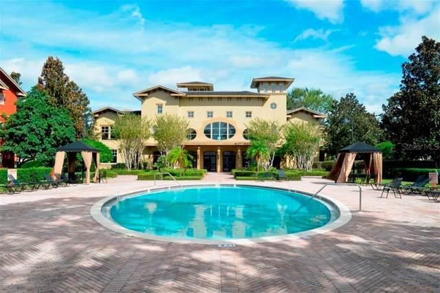 197 Villa Di Este Terrace #113, Lake Mary, FL 32746 (MLS #O5894221) :: Griffin Group