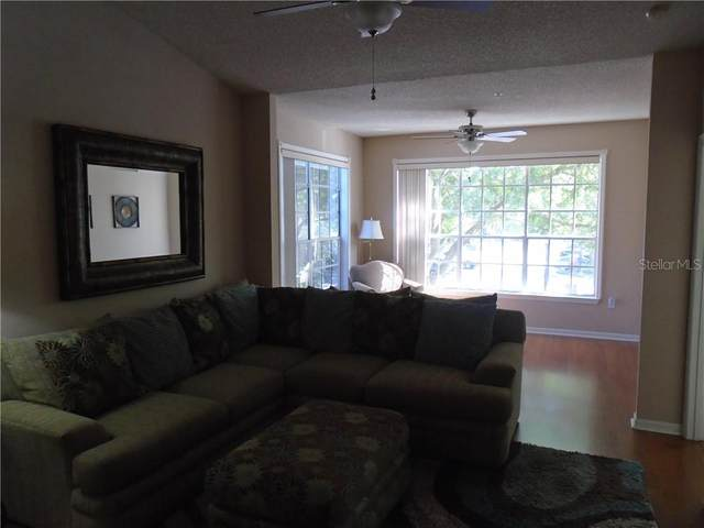 13001 Mulberry Park Drive #124, Orlando, FL 32821 (MLS #O5894223) :: Cartwright Realty