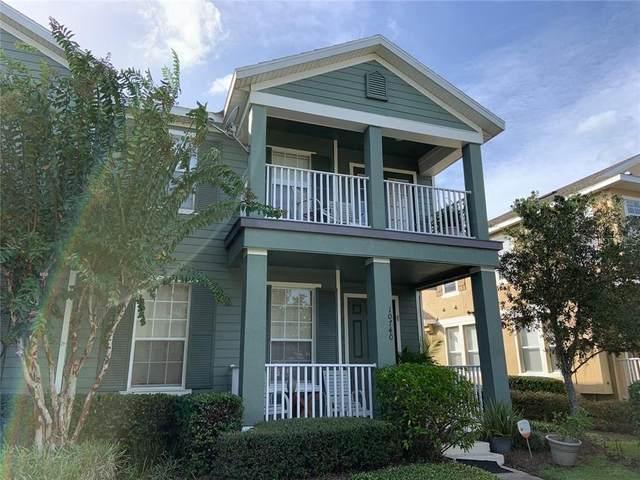 10740 Garden Lily Drive 22C, Orlando, FL 32832 (MLS #O5894233) :: BuySellLiveFlorida.com