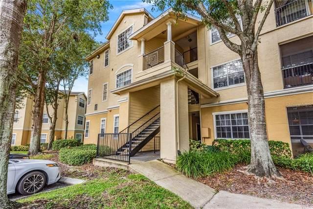 2572 Robert Trent Jones Drive #1231, Orlando, FL 32835 (MLS #O5894255) :: Armel Real Estate