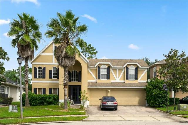 10913 Autumn Song Court, Orlando, FL 32825 (MLS #O5894257) :: Rabell Realty Group