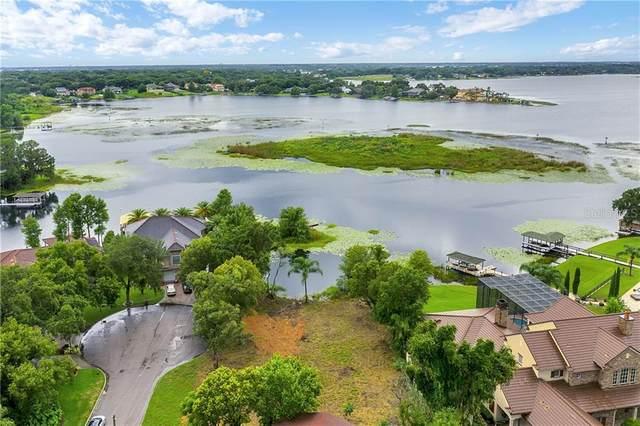 9061 Ron Den Lane, Windermere, FL 34786 (MLS #O5894269) :: Bustamante Real Estate