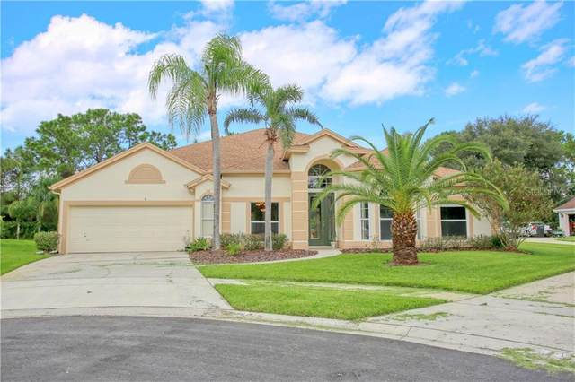 674 Waterscape Way, Orlando, FL 32828 (MLS #O5894273) :: Rabell Realty Group