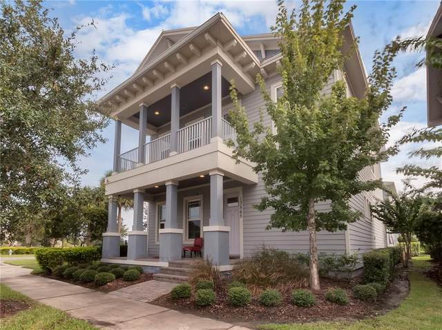 13565 Gabor Avenue, Orlando, FL 32827 (MLS #O5894279) :: Florida Life Real Estate Group