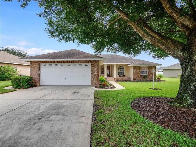 312 Winona Court, Auburndale, FL 33823 (MLS #O5894291) :: Zarghami Group