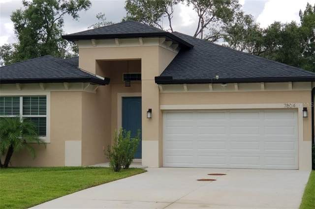 7804 Almark Street, Tampa, FL 33625 (MLS #O5894321) :: Florida Real Estate Sellers at Keller Williams Realty