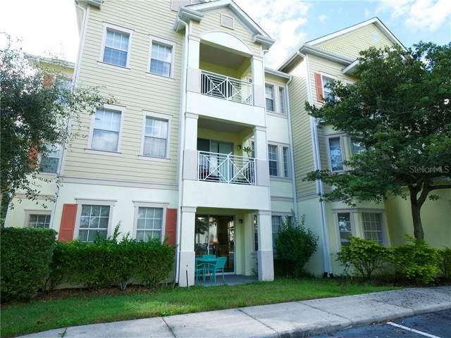 5254 Cane Island Loop #101, Kissimmee, FL 34746 (MLS #O5894325) :: Bustamante Real Estate