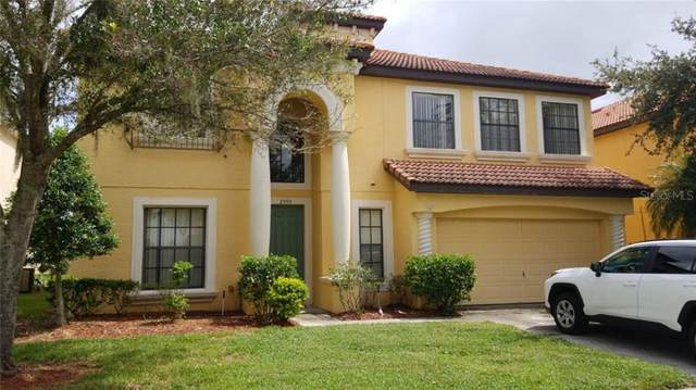 2993 Siesta View Drive, Kissimmee, FL 34744 (MLS #O5894341) :: Florida Real Estate Sellers at Keller Williams Realty