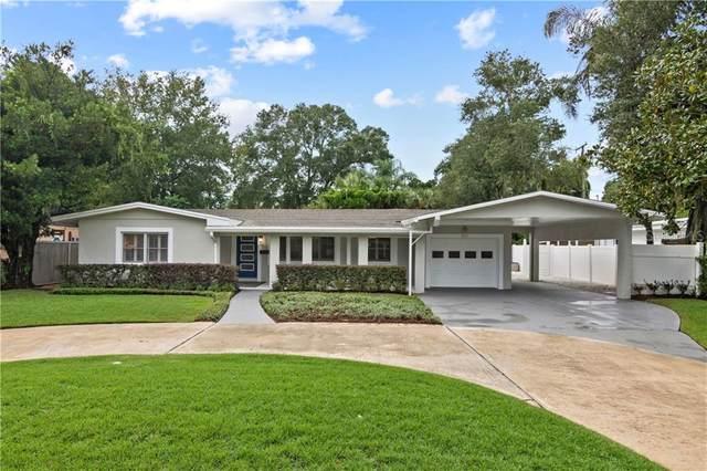 507 S Lakemont Avenue, Winter Park, FL 32792 (MLS #O5894344) :: Frankenstein Home Team