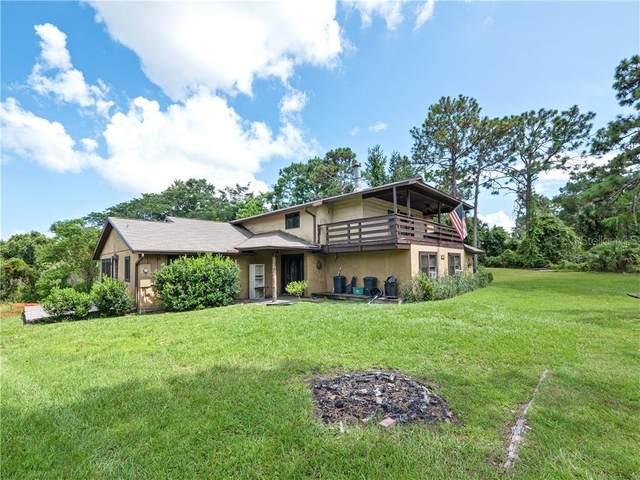 3185 Old Lockwood Road, Oviedo, FL 32765 (MLS #O5894346) :: Tuscawilla Realty, Inc