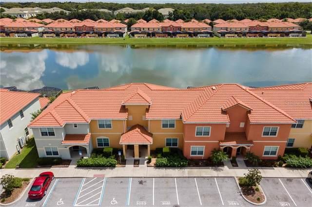 3051 Beach Palm Avenue, Kissimmee, FL 34747 (MLS #O5894354) :: Delgado Home Team at Keller Williams