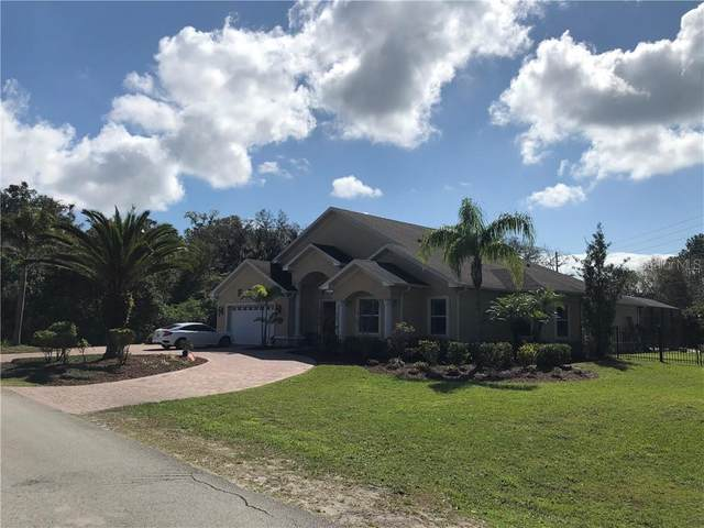 5160 Little Lane, Saint Cloud, FL 34771 (MLS #O5894361) :: Lockhart & Walseth Team, Realtors