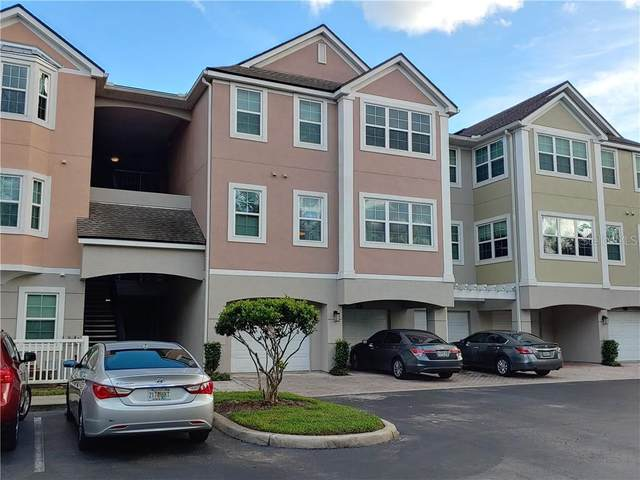 6412 Queens Borough Avenue #211, Orlando, FL 32835 (MLS #O5894362) :: Armel Real Estate