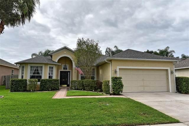 5536 Crepe Myrtle Circle, Oviedo, FL 32765 (MLS #O5894364) :: Dalton Wade Real Estate Group