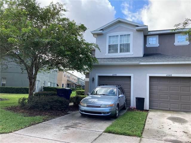 2240 Brancaster Circle, Ocoee, FL 34761 (MLS #O5894372) :: Key Classic Realty