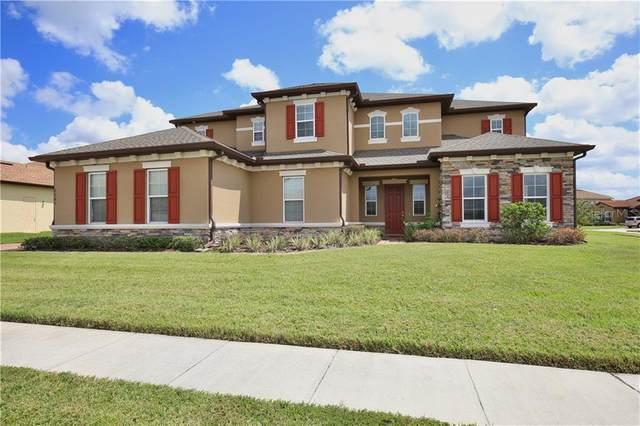 2785 Autumn Breeze Way, Kissimmee, FL 34744 (MLS #O5894389) :: Key Classic Realty
