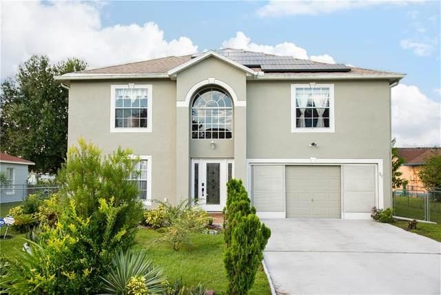 707 Swallow Lane, Poinciana, FL 34759 (MLS #O5894398) :: Premier Home Experts