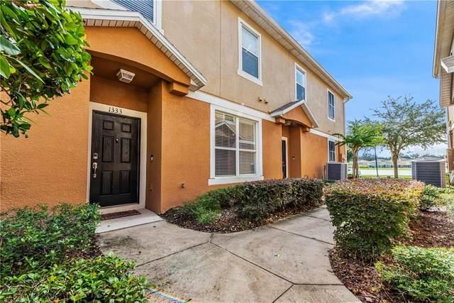 1333 Broken Oak Drive B, Winter Garden, FL 34787 (MLS #O5894407) :: Bustamante Real Estate