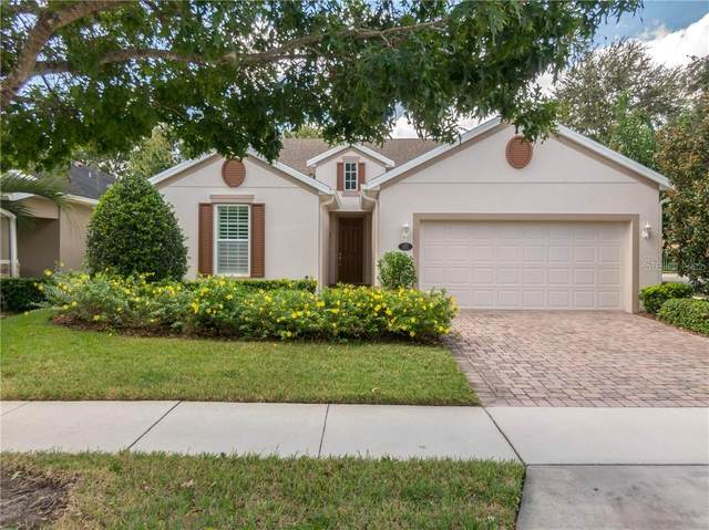 1372 Longley Place, Deland, FL 32724 (MLS #O5894408) :: Griffin Group
