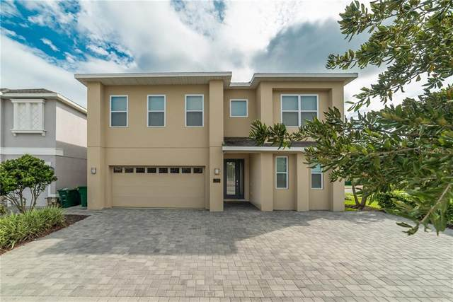 7610 Wilmington Loop, Kissimmee, FL 34747 (MLS #O5894413) :: Sarasota Property Group at NextHome Excellence