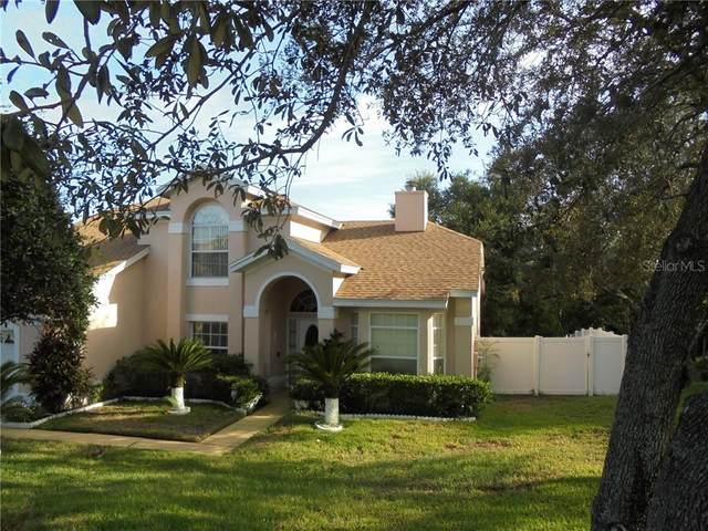 7467 High Lake Drive, Orlando, FL 32818 (MLS #O5894417) :: Key Classic Realty