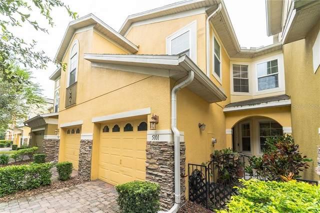 5101 Cypress Branch Point, Oviedo, FL 32765 (MLS #O5894425) :: Dalton Wade Real Estate Group