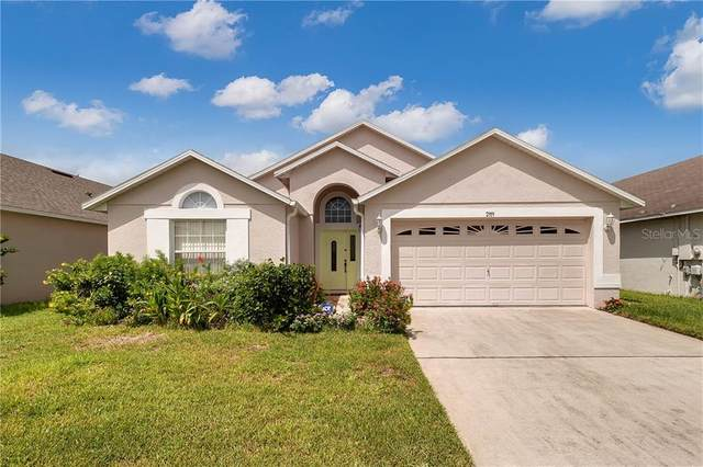2919 Blooming Alamanda Loop, Kissimmee, FL 34747 (MLS #O5894432) :: The Nathan Bangs Group