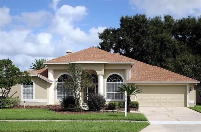8611 Sugar Palm Court, Orlando, FL 32835 (MLS #O5894436) :: Alpha Equity Team
