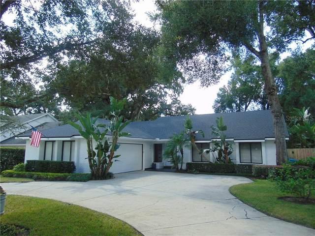 191 N Phelps Avenue, Winter Park, FL 32789 (MLS #O5894439) :: Tuscawilla Realty, Inc