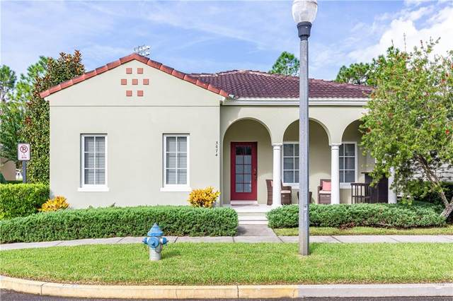 3074 Carmello Avenue, Orlando, FL 32814 (MLS #O5894440) :: Your Florida House Team