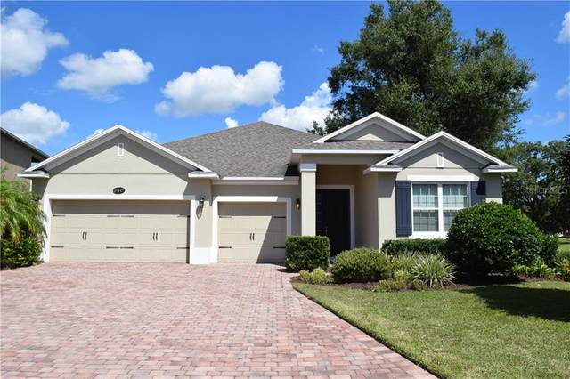 31942 Redtail Reserve Boulevard, Sorrento, FL 32776 (MLS #O5894445) :: Sarasota Home Specialists