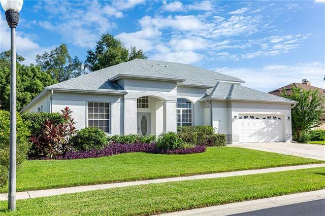2894 Willow Bay Terrace, Casselberry, FL 32707 (MLS #O5894490) :: Dalton Wade Real Estate Group