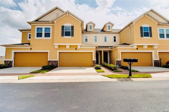 17438 Chateau Pine Way, Clermont, FL 34711 (MLS #O5894499) :: The Duncan Duo Team