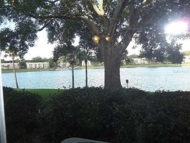 1069 S Hiawassee Road #1314, Orlando, FL 32835 (MLS #O5894511) :: Team Buky