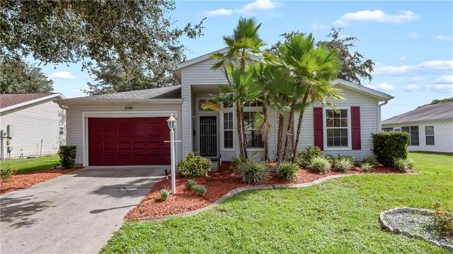 25306 La Grange Court, Leesburg, FL 34748 (MLS #O5894520) :: Carmena and Associates Realty Group