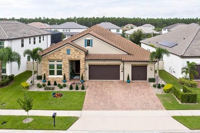 8107 Chilton Drive, Orlando, FL 32836 (MLS #O5894529) :: Alpha Equity Team