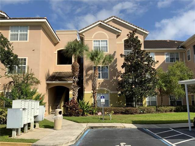 4897 Cypress Woods Drive #6210, Orlando, FL 32811 (MLS #O5894543) :: The Duncan Duo Team