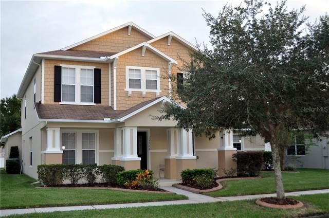 13708 Podocarpus Lane, Orlando, FL 32828 (MLS #O5894545) :: Team Bohannon Keller Williams, Tampa Properties