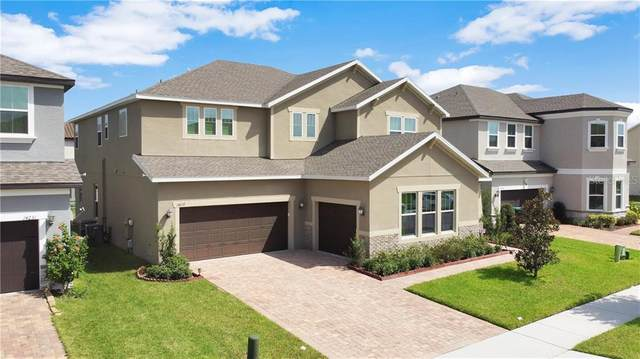 14237 Woodchip Court, Orlando, FL 32824 (MLS #O5894548) :: Premier Home Experts