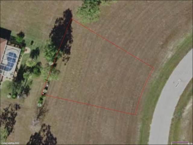 16226 Maya Circle, Punta Gorda, FL 33955 (MLS #O5894557) :: Team Borham at Keller Williams Realty