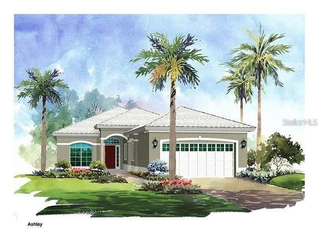 659 Newhall Lane, Debary, FL 32713 (MLS #O5894559) :: Team Bohannon Keller Williams, Tampa Properties