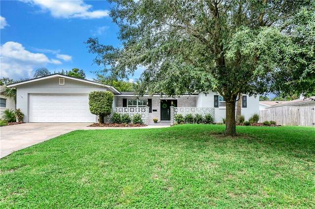 2411 Chinook Trail, Maitland, FL 32751 (MLS #O5894561) :: Griffin Group