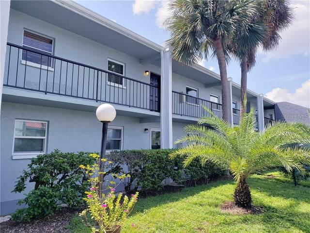 2835 Somerset Park Drive #103, Tampa, FL 33613 (MLS #O5894572) :: Alpha Equity Team