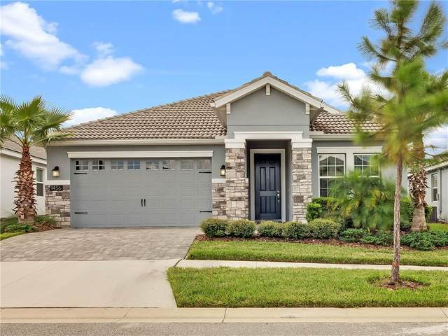 1456 Bunker Drive, Champions Gate, FL 33896 (MLS #O5894577) :: The Nathan Bangs Group