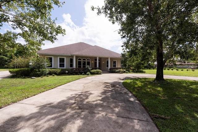 1150 N Thorpe Avenue, Orange City, FL 32763 (MLS #O5894588) :: Team Bohannon Keller Williams, Tampa Properties