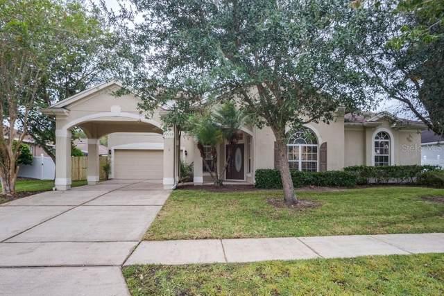 12159 Shadowbrook Lane, Orlando, FL 32828 (MLS #O5894595) :: Team Bohannon Keller Williams, Tampa Properties