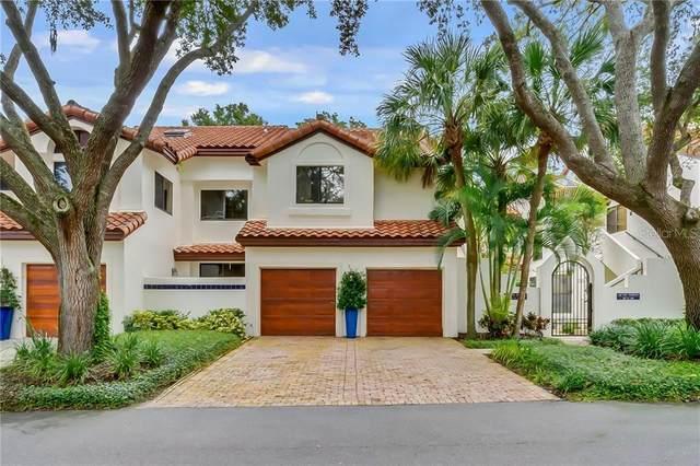 521 Via Verona Lane #202, Altamonte Springs, FL 32714 (MLS #O5894599) :: Bustamante Real Estate