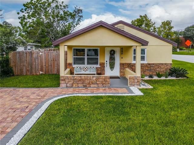 665 Ololu Drive, Winter Park, FL 32789 (MLS #O5894622) :: GO Realty