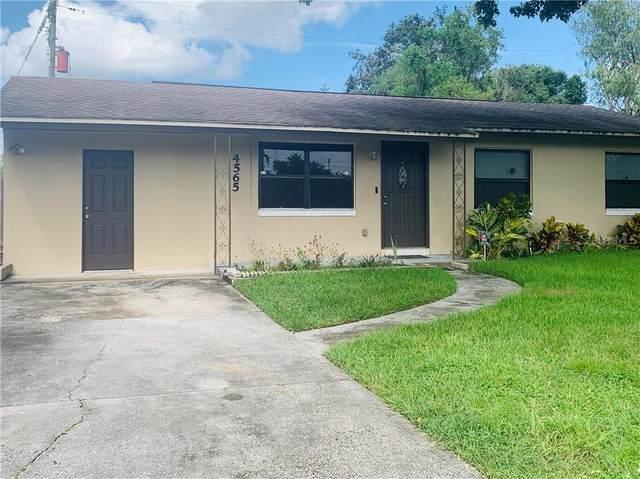 4565 Kirkland Boulevard, Orlando, FL 32811 (MLS #O5894623) :: Lockhart & Walseth Team, Realtors
